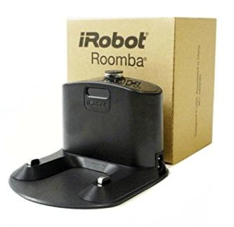 cargador roomba