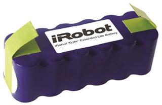 Batería recambios Roomba