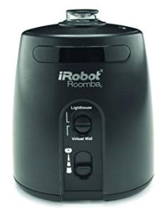 virtual pared recambios Roomba