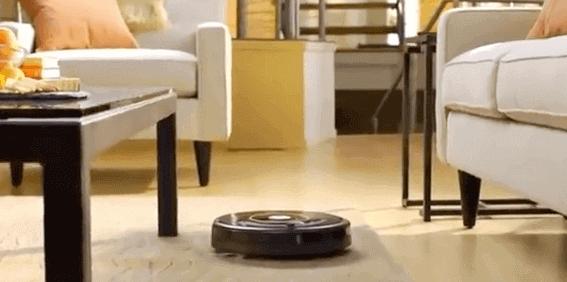 Roomba irobot de calidad