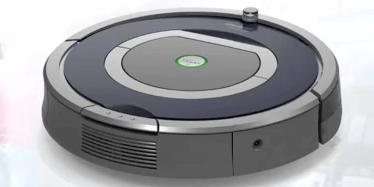 Roomba robot aspirador 785