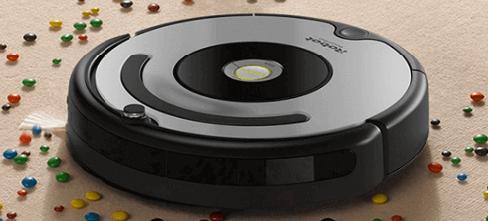 Roomba iRobot 616 opiniones