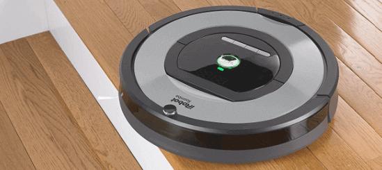 Roomba irobot 772