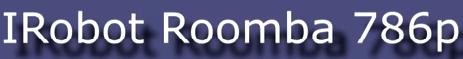 Roomba 786