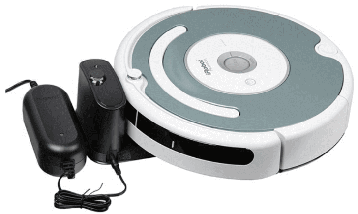 Base de carga Roomba