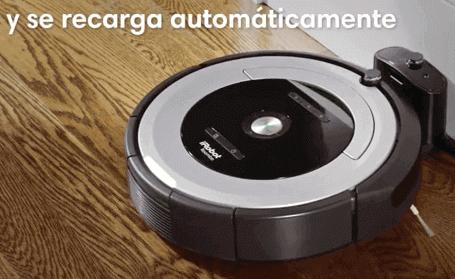 Home Base de carga Roomba