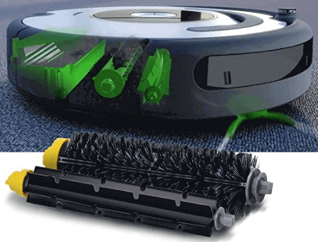 Accesorios iRobot Roomba