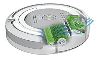 Cepillos Roomba aspirador 681