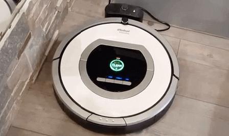Roomba iRobot 765