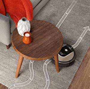 Oferta Roomba serie 966