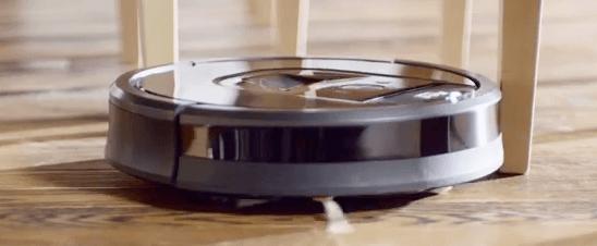Roomba 695