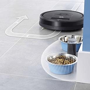 Comprar parte virtual Roomba modelo 980