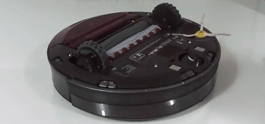 Roomba irobot 786 cepillos