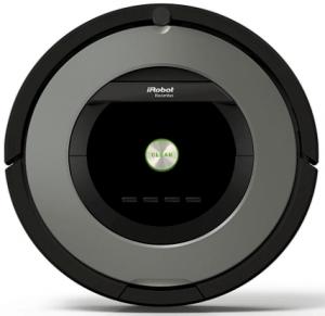 Roomba 866