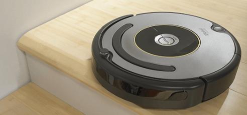 Precio Roomba iRobot 612