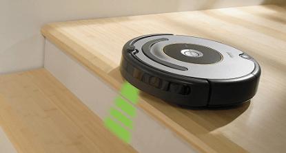Opiniones Roomba 616