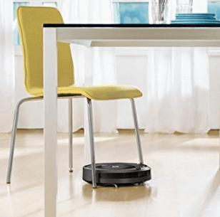 Sensores Roomba aspirador modelo 681