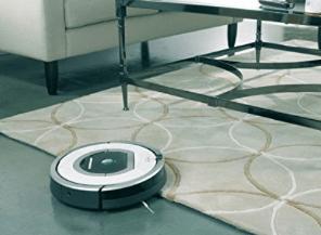 Oferta Roomba aspirador modelo 776