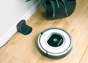 Roomba 776 especial mascotas