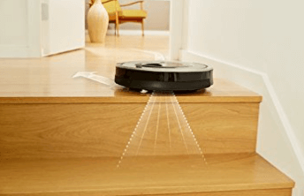 desniveles Roomba irobot 866