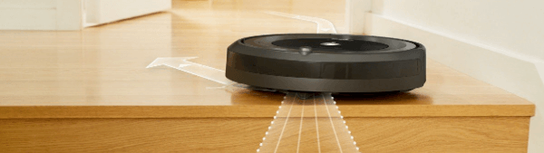 Roomba iRobot 895