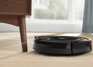 Oferta Roomba irobot 896