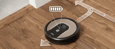 iRobot Roomba modelo 966