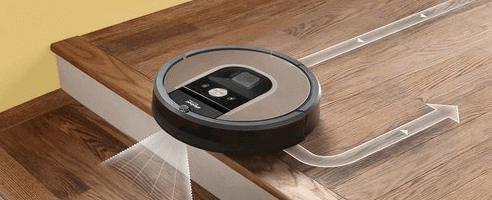 Roomba iRobot 966