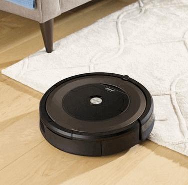 896 Roomba aspirador