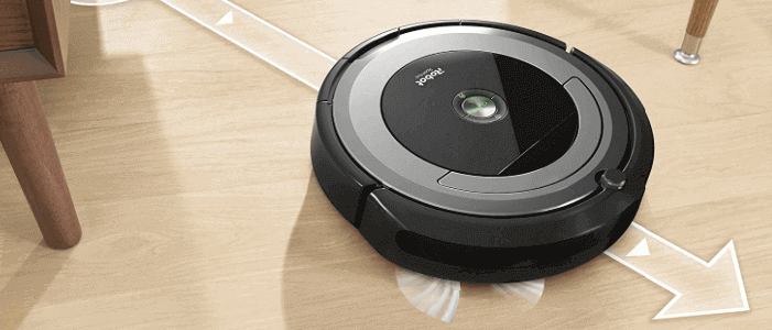 Roomba iRobot 680 oferta