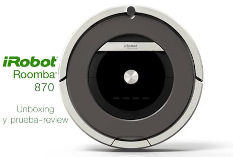 Tu Roomba IRobot modelo 786